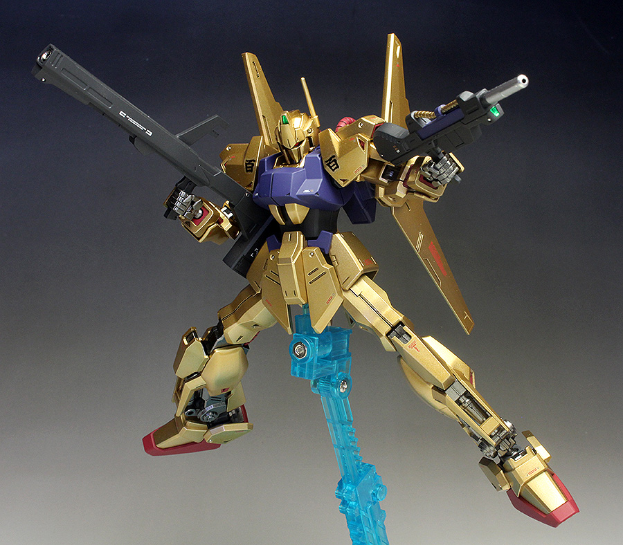 BANDAI Revive MSN-00100 Hyaku-Shiki GUNPLA HGUC High Grade 1//144 Gundam
