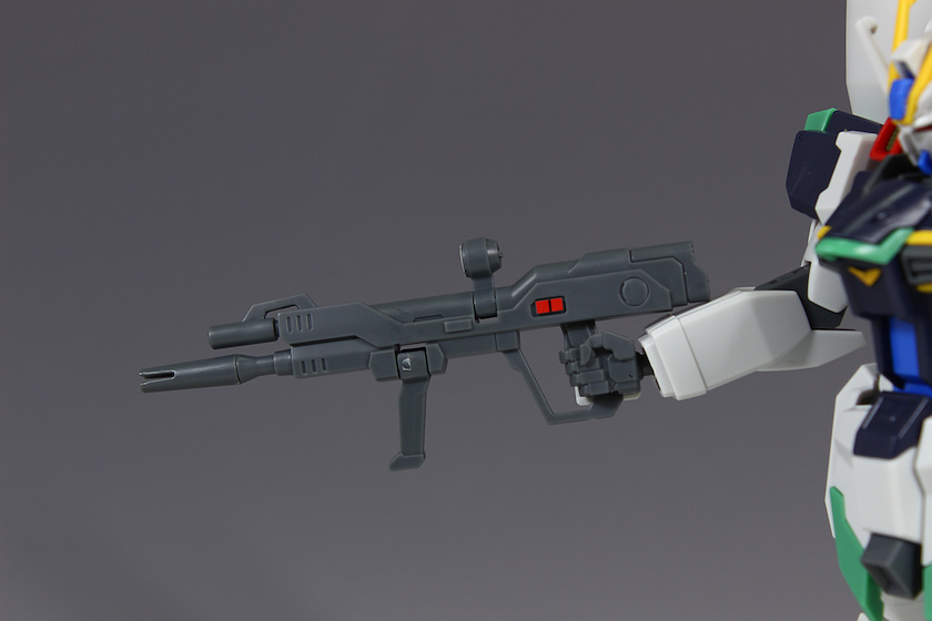 HGCE 1/144 BLAST IMPULSE GUNDAM