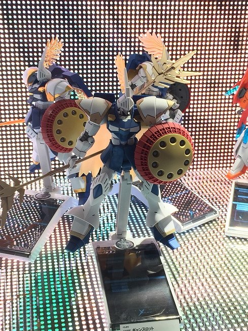 GUNPLA EXPO WORLD TOUR JAPAN 2016 SUMMER