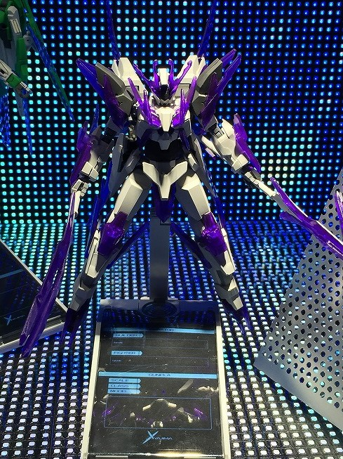 PHOTOREPORT: GUNPLA EXPO