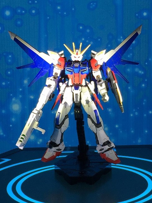 GUNPLA EXPO WORLD TOUR JAPAN 2016