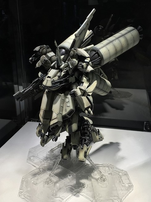 GUNPLA EXPO WORLD TOUR JAPAN 2016 SUMMER. Many Big Size Images [UPCOMING GUNPLA]