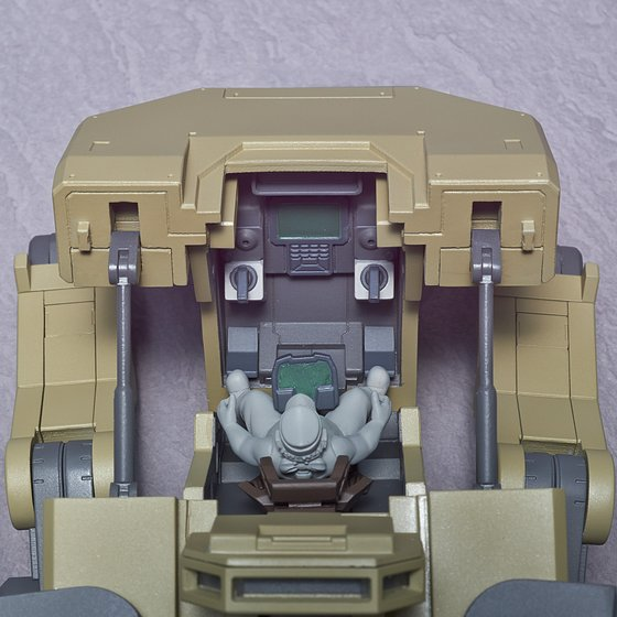 Gundam Iron-Blooded Orphans TEKKADAN MOBILE WORKER