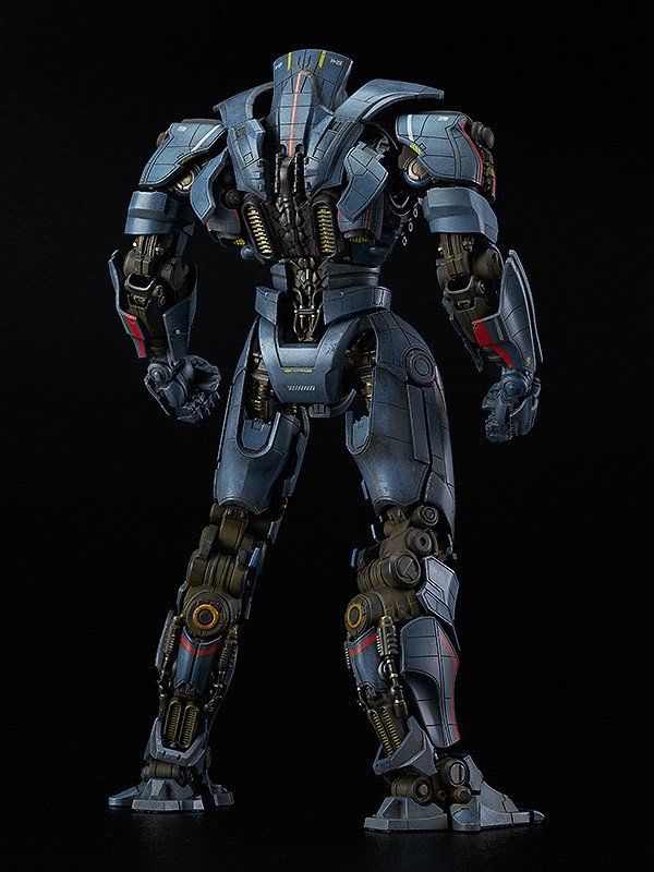 1/350 scale [PACIFIC RIM] Gipsy Danger