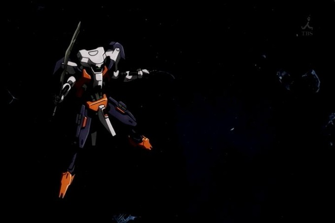 Gundam Iron-Blooded Orphans 2nd Season: Episode 29 THE TRIGGER OF SUCCESS. No.76 Big Size Images