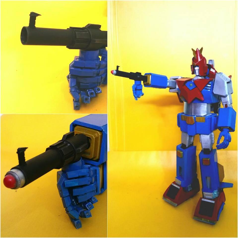 voltes-bazooka