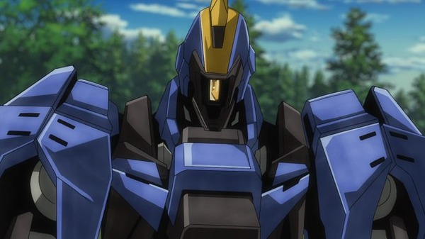Gundam Iron-Blooded Orphans 2nd Season