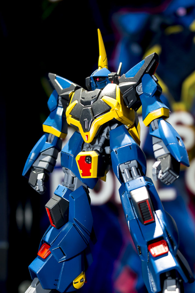 GUNPLA EXPO WORLD TOUR JAPAN 2016 WINTER: FULL PHOTOREPORT