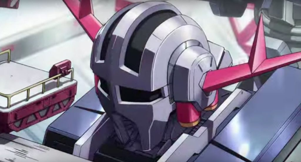 Gundam Thunderbolt Anime 2nd Season Next Spring