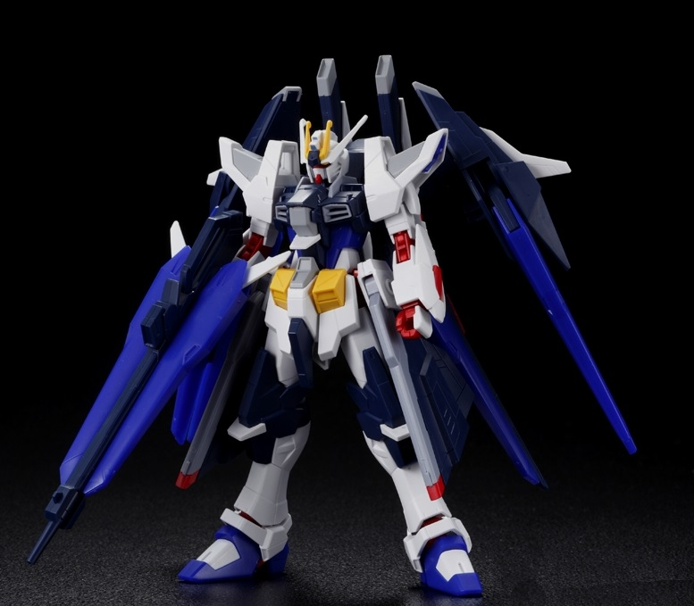 AMAZING STRIKE FREEDOM GUNDAM
