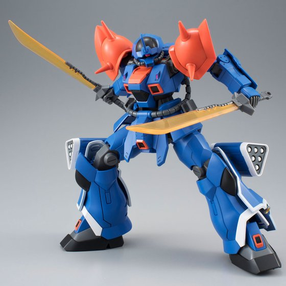 P-Bandai HGUC 1/144 MS-08TX EXAM EFREET CUSTOM: Full Official Images, Promo Posters, Info Release