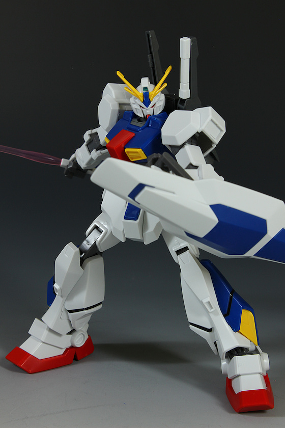 [FULL REVIEW] HGUC 1/144 Twilight AXIS RX-78AN-01 GUNDAM AN-01 TRISTAN