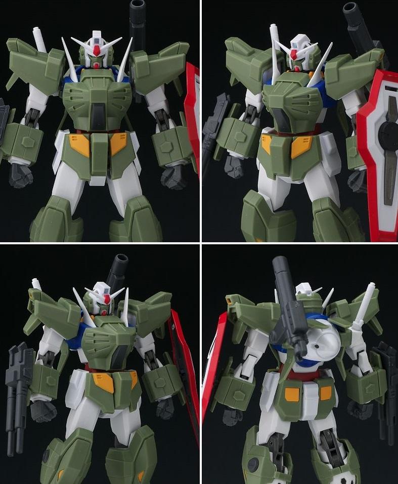 REVIEW: ROBOT魂 FULL ARMOR O GUNDAM [Gundam 00V] many images, info