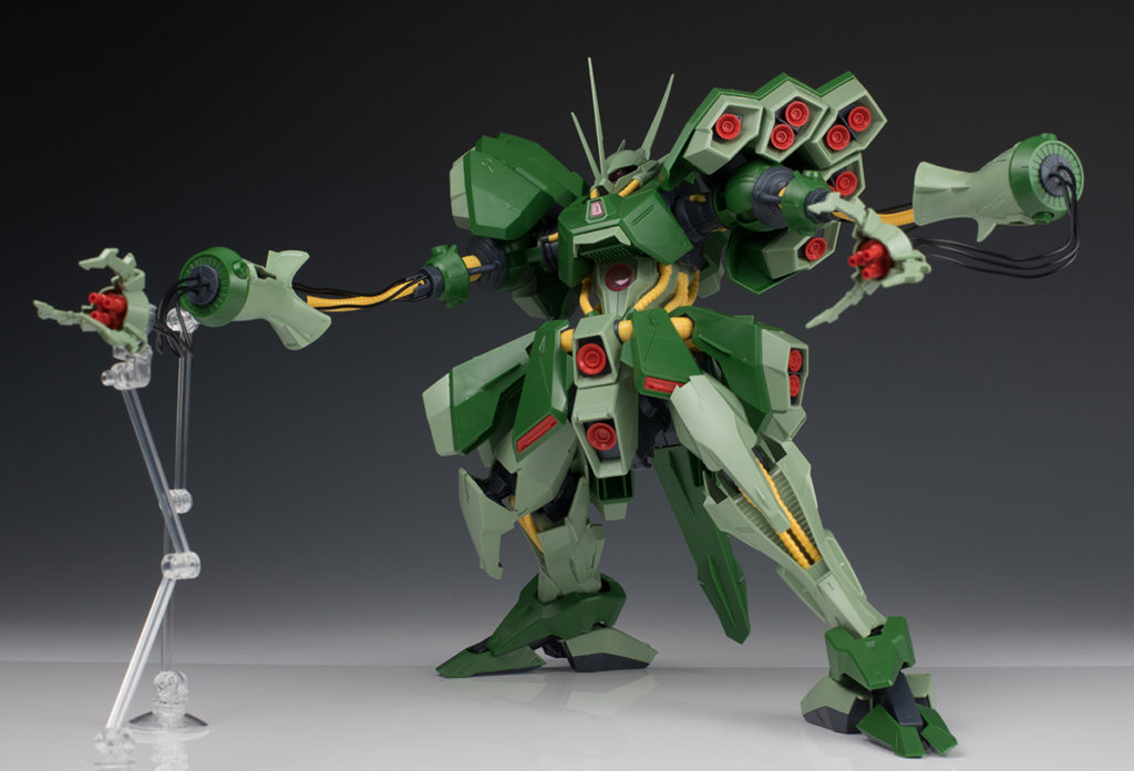 [FULL DETAILED REVIEW] RE/100 HAMMA-HAMMA many big size images