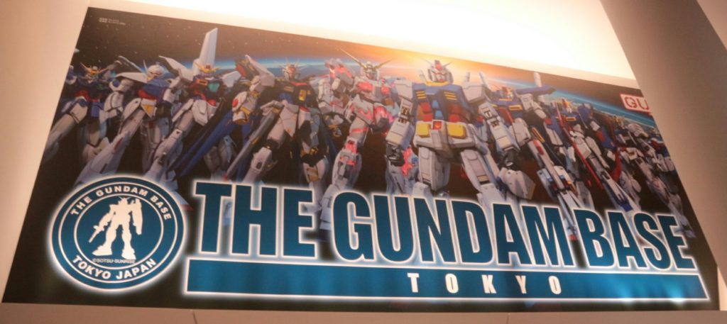 THE GUNDAM BASE TOKYO and The Life-Sized Unicorn Gundam Statue: Work In Progress (Update 25th August 2017) AMAZING PHOTOREPORT No.60 Big Size Images and Credits