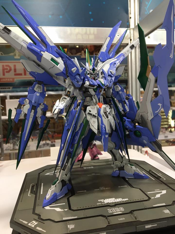 [GBWC 2017 TAIWAN] Vitesse Chen's Photoreport: Images, credits