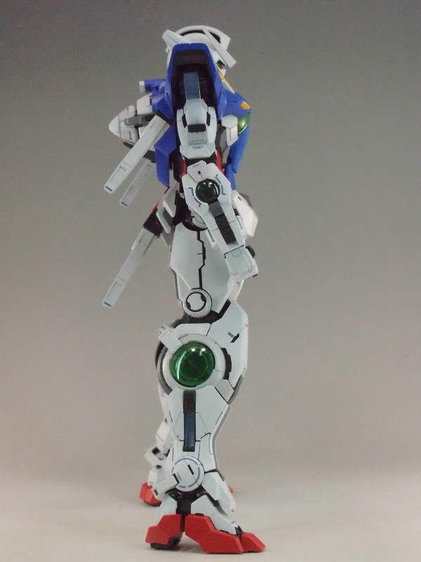 Review Pg 1 60 Gundam Exia Part One Gunjap
