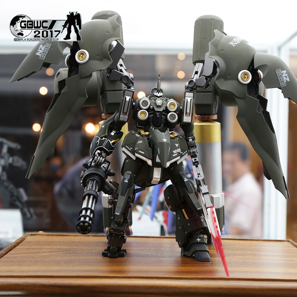 GBWC 2017 INDONESIA RESULT: MANY Big Size Images, Info