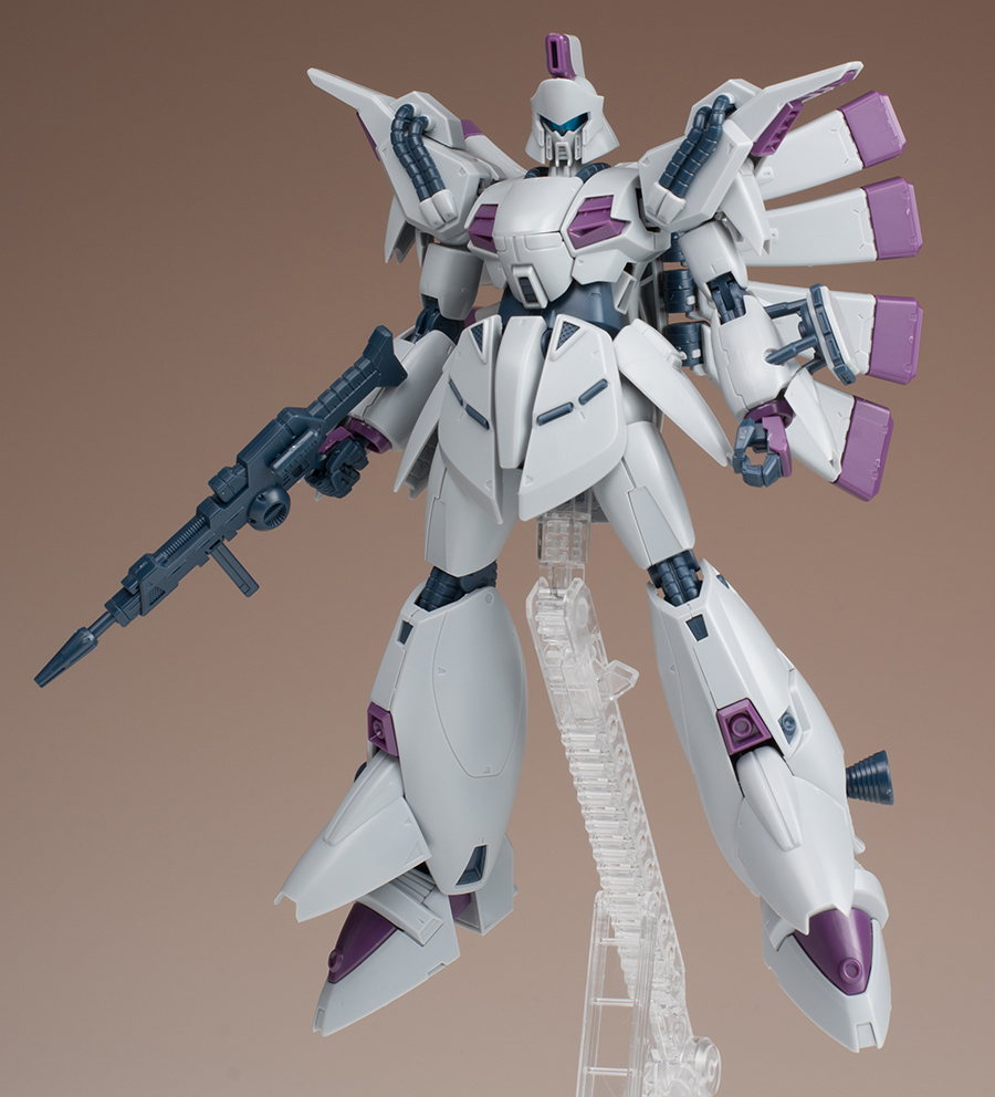 RE/100 MS XM-07 VIGNA-GHINA Review