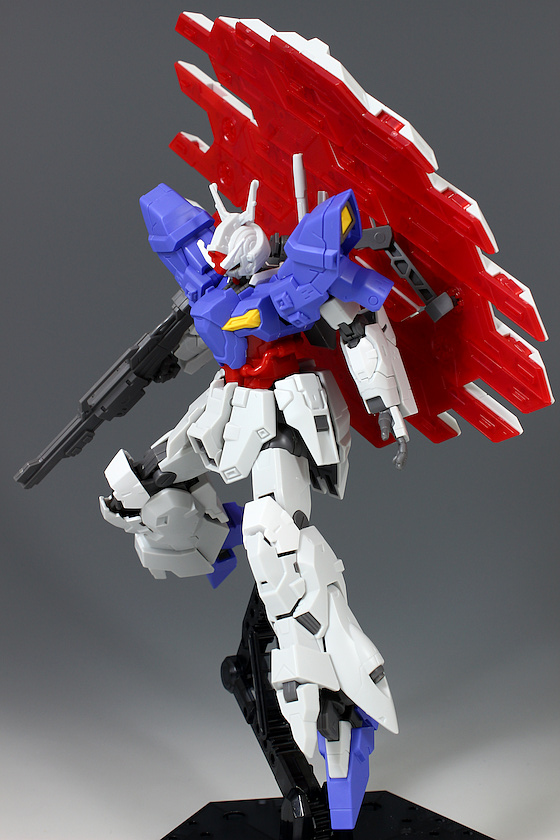 REVIEW HGUC 1/144 MOON GUNDAM (No.70 Images, credit)