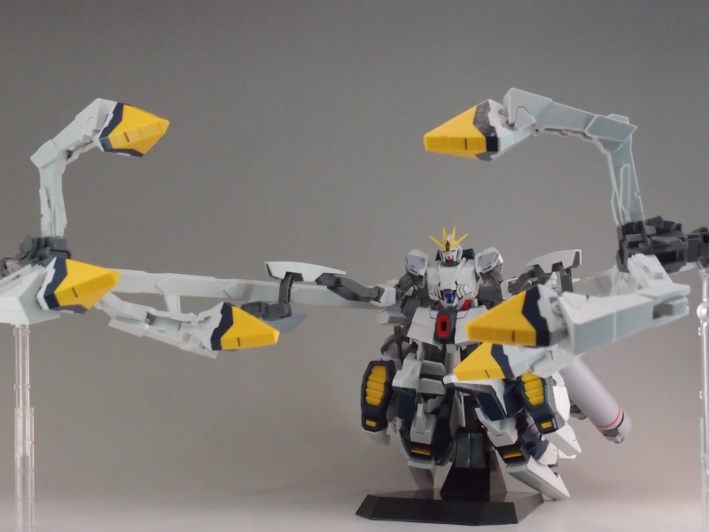 REVIEW HGUC 1/144 NARRATIVE GUNDAM A-PACKS: No.31 images, credit