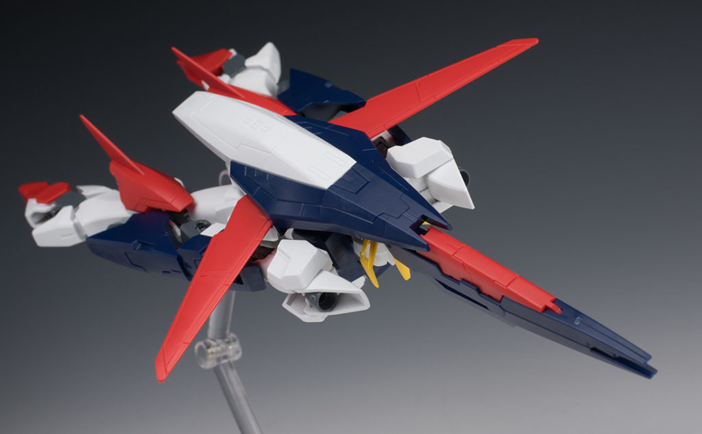 HGBD 1/144 GUNDAM SHINING BREAK REVIEW (No.70 images, credit)