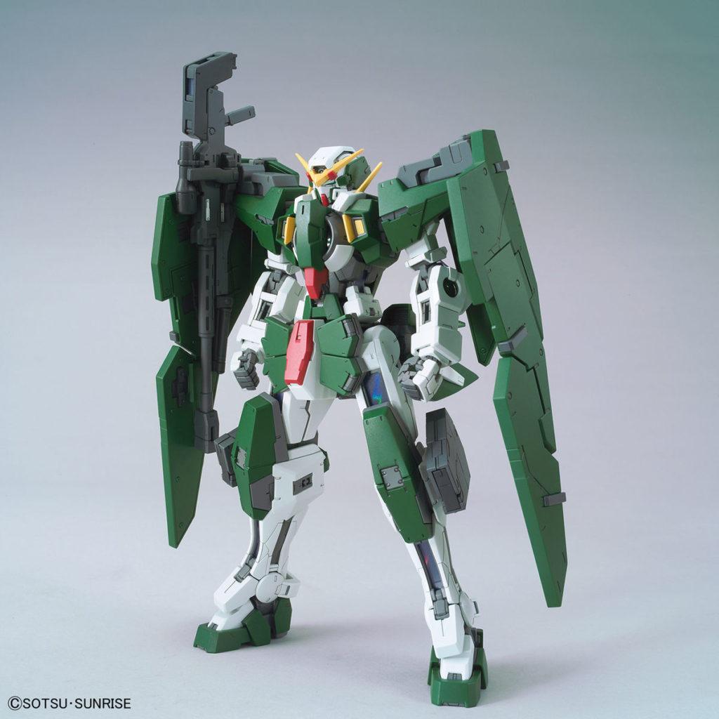 No 40 Official Images Mg 1  100 Gundam Dynames