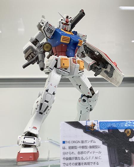 Gundam Fix Figuration Metal Composite RX-78-02 Gundam (40th anniversary ver.)