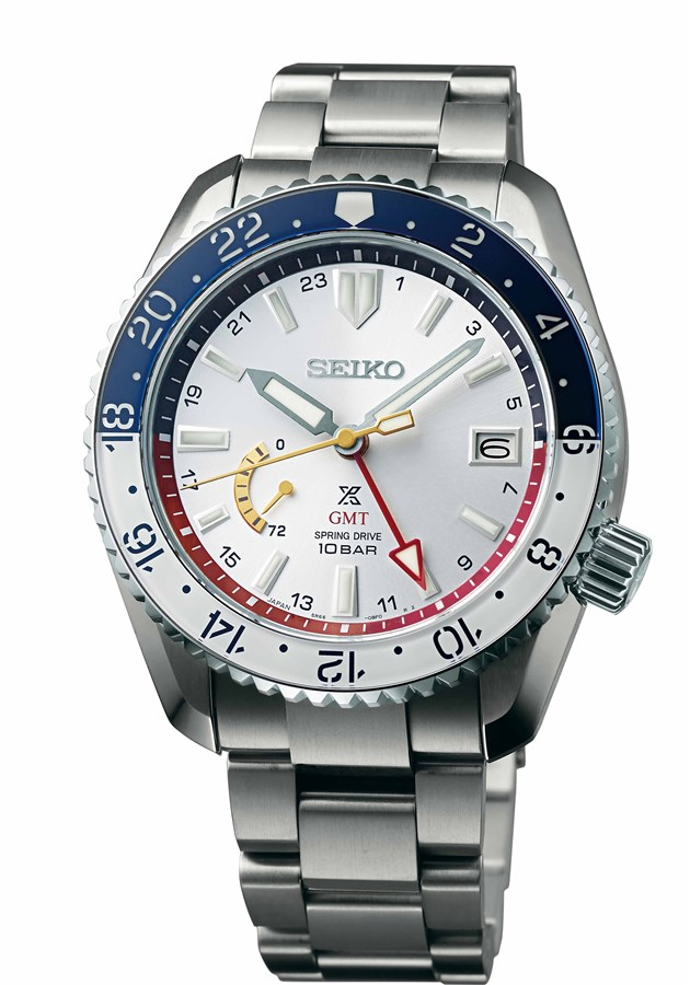 40th Anniversary X Seiko Prospex Limited Edition 3 Models