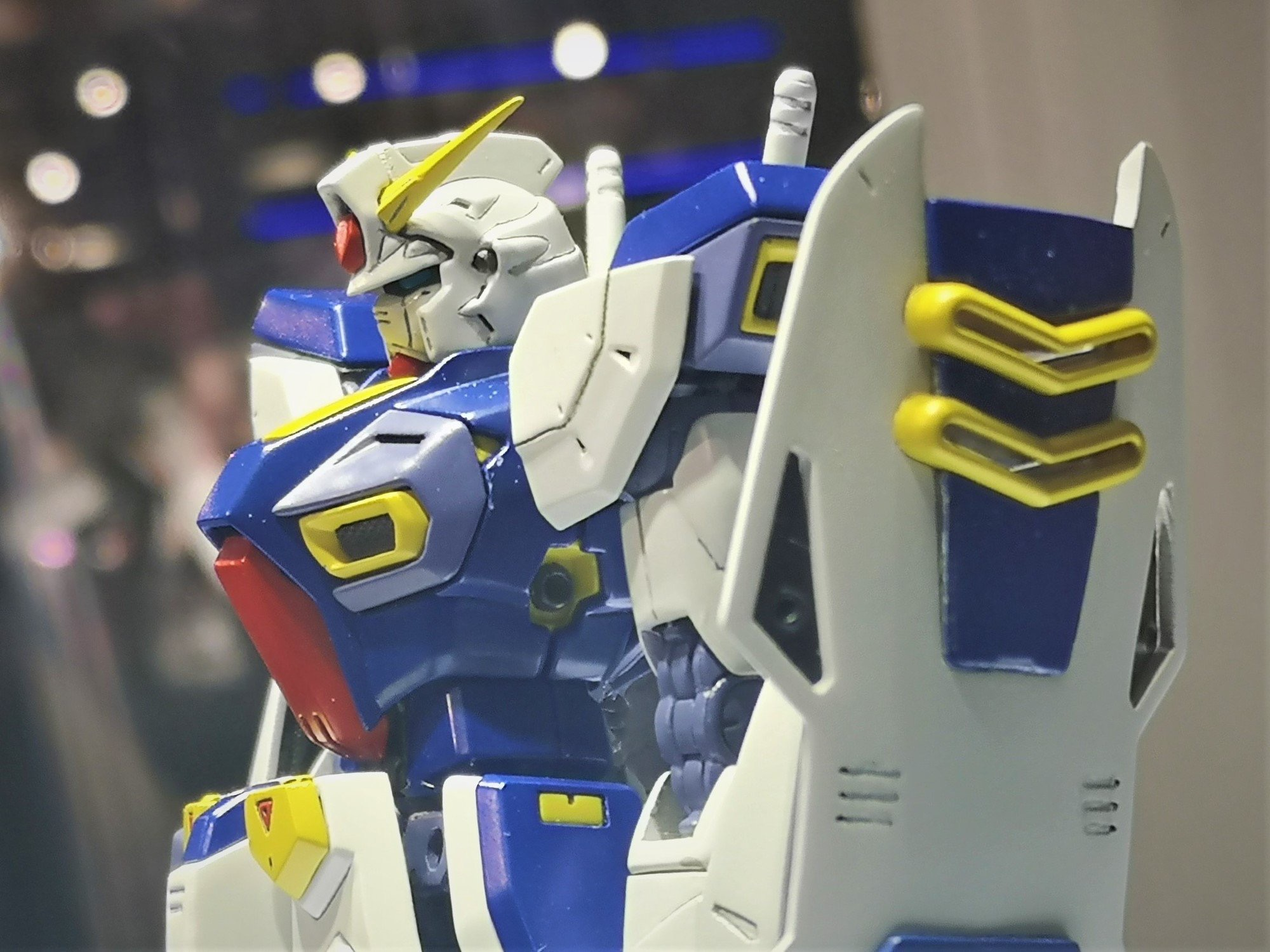 F Type Price >> P-Bandai F90 A to Z Project: MG 1/00 GUNDAM F90 Price 4,320 yen (tax included) Delivery date ...