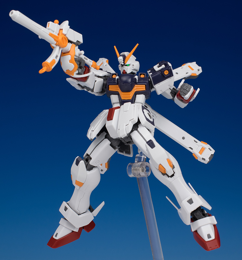 REVIEW RG 1/144 CROSSBONE GUNDAM X1 (No. 93 Images on site)
