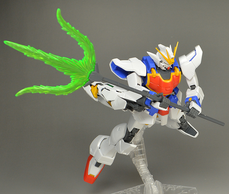 REVIEW P-Bandai MG SHENLONG GUNDAM EW (LIAOYA UNIT) more images on site