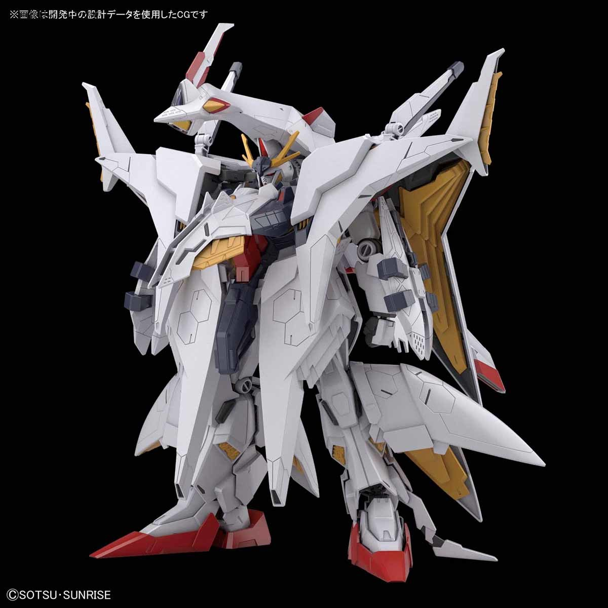 NEW IMAGES HGUC 1/144 PENELOPE. October release - 7,480 yen
