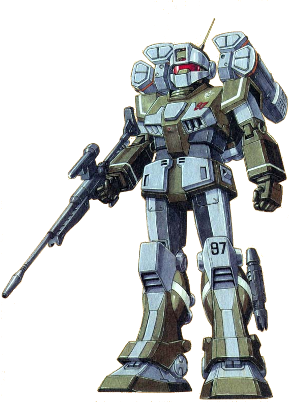"Soon, orders for ""HG 1/144 GM Sniper Custom (with missile and launcher equipment )"" will be launched at the Premium Bandai Hobby Online Shop"