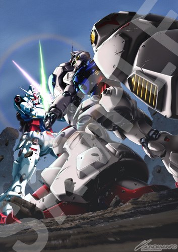 """An illustration book """"GUNDAM CALENDAR Illustrations"""" commemorating the 40th anniversary of """"Mobile Suit Gundam"""" has started reservation acceptance at Movic and Premium Bandai from July 26 (Fri). FULL INFO, IMAGES"""