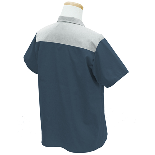Cospa Federal soldier design work shirt Amuro Ver.  October release - 9,350 Yen