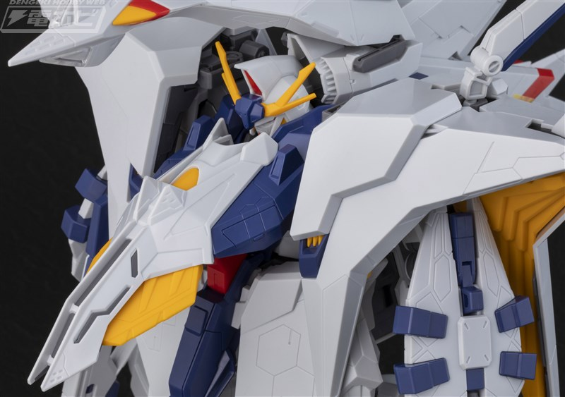 No.28 NEW images HGUC 1/144 PENELOPE
