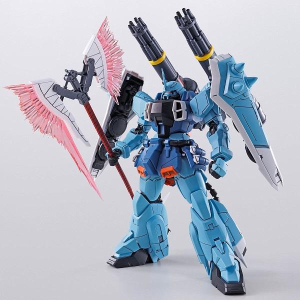 MG 1/100 Slash Zaku Phantom