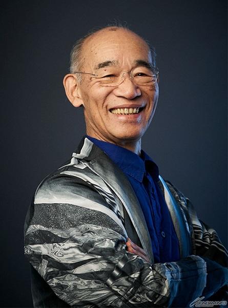 Director Yoshiyuki Tomino
