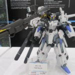 Here we go! MG FAZZ Ver.Ka NEW IMAGES