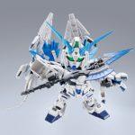 BB senshi Gundam Base Limited Unicorn Gundam Perfectibility