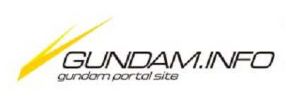 official gundam website