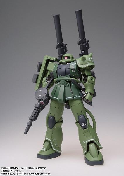 Zaku II Type C