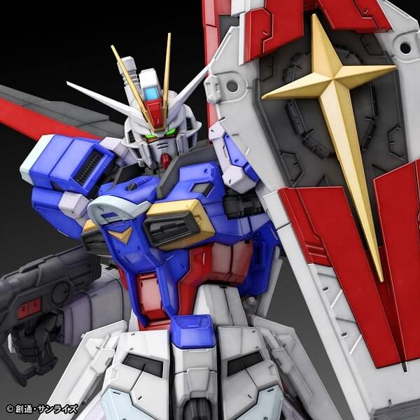 official image of Force Impulse Gundam