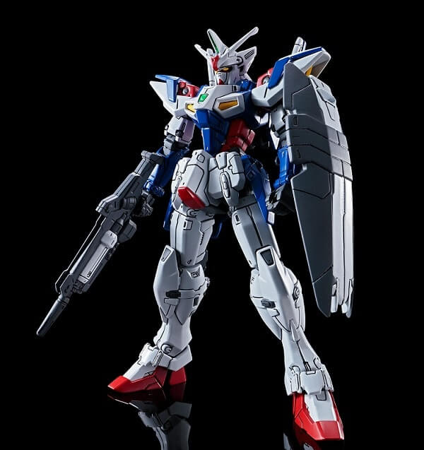 official image of Gundam Geminass
