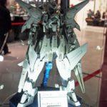 Gundam Kyrios in Master Grade Series: many Images, info