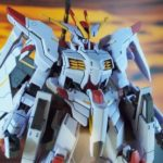 HG 1/144 Gundam Marchosias: Many Images, info