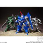 Super MiniPla Blue Knight Berserga Bandai Candy Online Shop