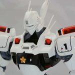 threezero's Ingram Unit 1 from Patlabor: REVIEW, Full Info