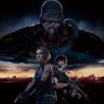 Resident Evil 3 remake confirmed as State of Play's big reveal, many images, video, info
